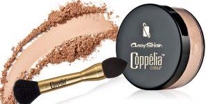 Ellenor Ndlovu Makeup Expert Loose Powders
