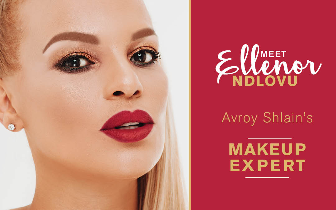 Ellenor Ndlovu Makeup Expert