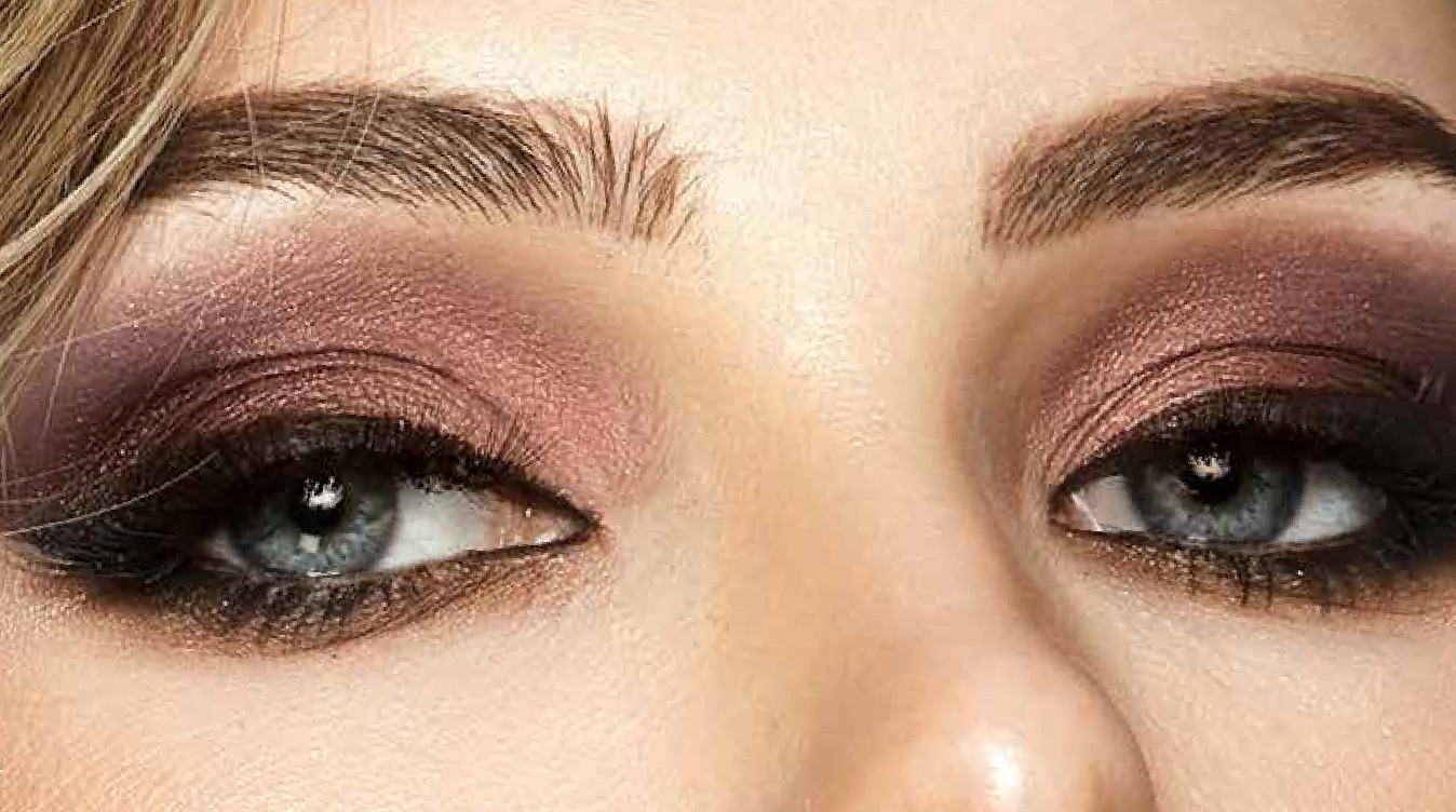 PULL OFF THIS NATURAL EYE LOOK IN 4 EASY STEPS